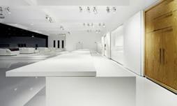 Moderne kuchenarbeitsplatten besonders moderne for Quarzstein arbeitsplatte