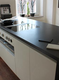 urban antracite sapienstone modern urban antracite arbeitsplatten. Black Bedroom Furniture Sets. Home Design Ideas