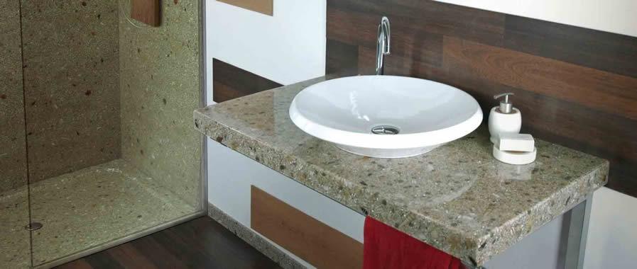Granitwaschtische