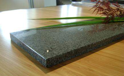 Granit Fensterbänke - Widerstandsfähige Granit Fensterbänke