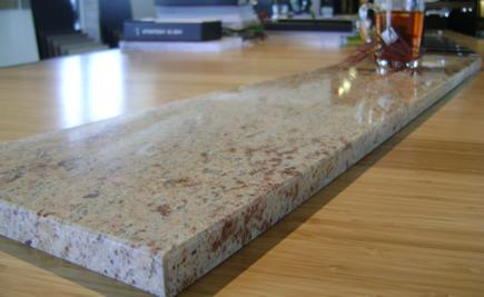 Granit Fensterbänke - Edle Granit Fensterbänke
