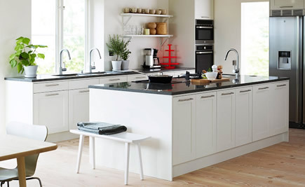 Granitarbeitsplatten - Schöne Granitarbeitsplatten