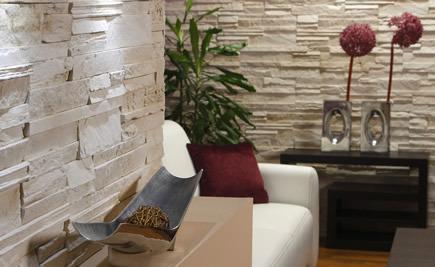 Naturstein - Naturstein für Wand und Boden
