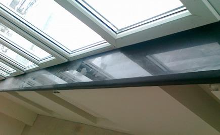 Schiefer Fensterbänke - Moderne Schiefer Fensterbänke