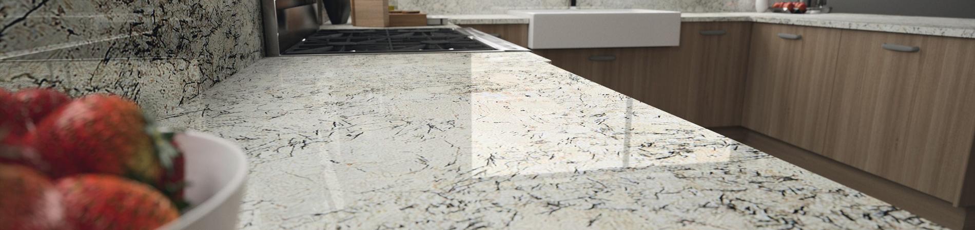 Granit Tischplatten nach Maß