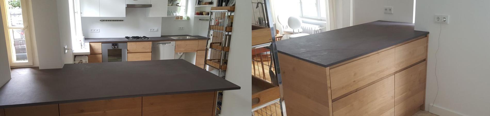 Schiefer Tischplatten nach Maß