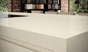 Artificial stone worktops - High quality artificial stone worktops