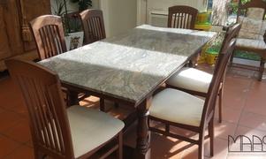 Granit Tischplatten nach Maß - Für Individualisten