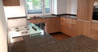 IKEA Küche im vergleich zu Küchen aus dem Studio