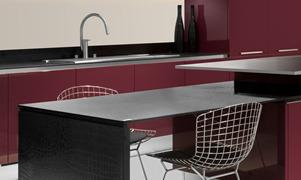 Kitchen worktops for every taste