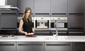Perfect kitchen countertops
