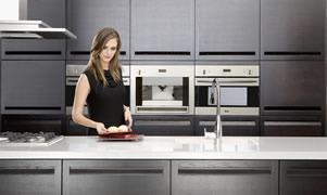 Küchenarbeitsplatten - Trendige Küchenarbeitsplatten