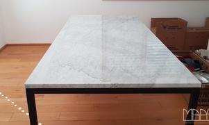Marmor Tischplatten nach Maß – Für Esstische und mehr