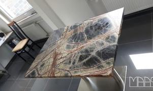 Marmor Tischplatten nach Maß – Ein Unikat aus Marmor