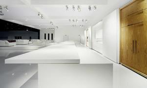 Quartz stone worktops - Overwhelming quartz stone worktops