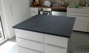 Schiefer Tischplatten nach Maß – Außergewöhnliche und seltene Schiefer Tischplatten nach Maß