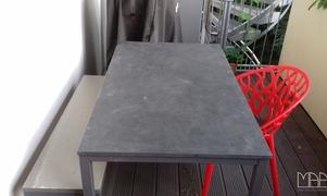 Schiefer Tischplatten nach Maß - Diese Tischplatten haben das gewisse Etwas