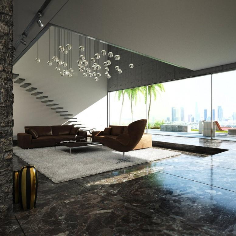 Granit Fliesen - Lassen Sie sich von Granit Fliesen überzeugen