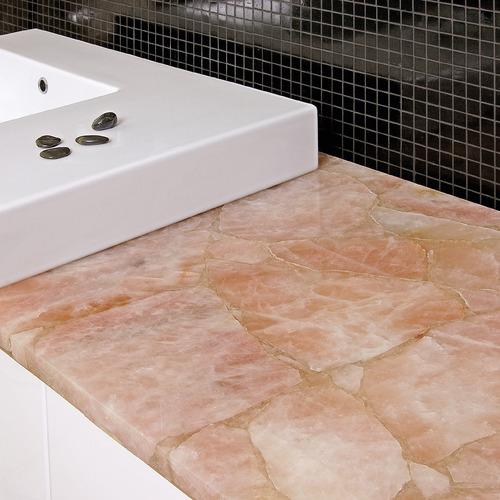 Caesarstone Waschtische - Individuelle Caesarstone Waschtische