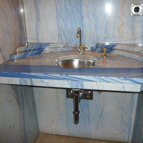 Granit Waschtische - Stilvolle Granit Waschtische