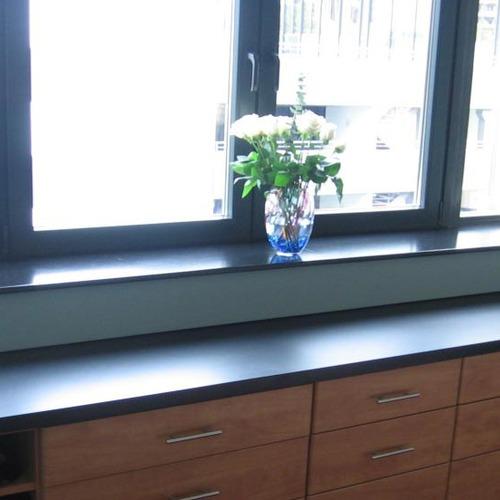 Naturstein Fensterbänke - Moderne Naturstein Fensterbänke