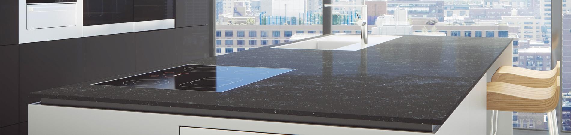4044 Airy Concrete Worktops- Sensational 4044 Airy Concrete